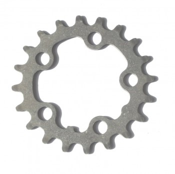 MTB Chainring INOX Type XC 5-Arms
