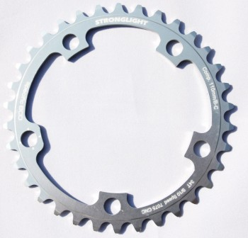 Road Type 7075  Campagnolo 110 mm Type B