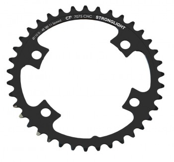 Dura Ace E-shifting Compact