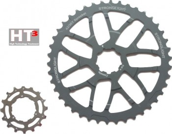 Conversion Set HT³ 1 x 10 compatible SRAM