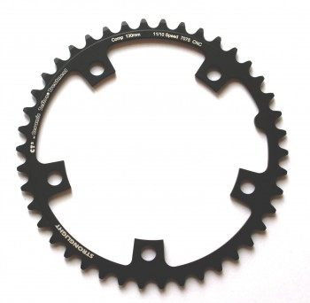 Dura Ace double 5 ARMS