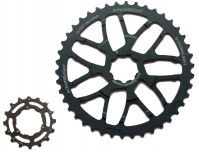 Conversion Set 1 x 10 compatible Shimano