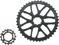 Conversion Set 1 x 10 compatible SRAM