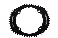 O.Symetric 7075 Campagnolo 145/112 mm - grand
