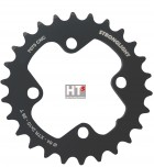 COMPATIBLE Shimano 2 x 10 HT³ 104/64 mm XTR M980