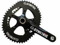 O.symetric Vorace Carbon Double